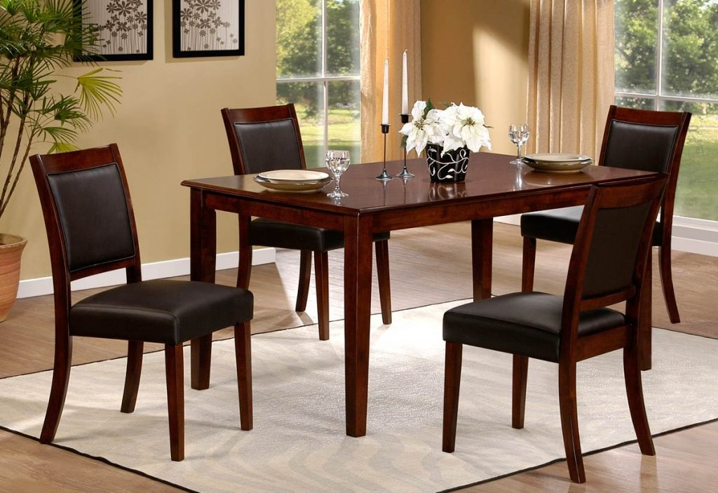 Jcpenney Dining Room Furniture Marceladick Com Plus Mesmerizing