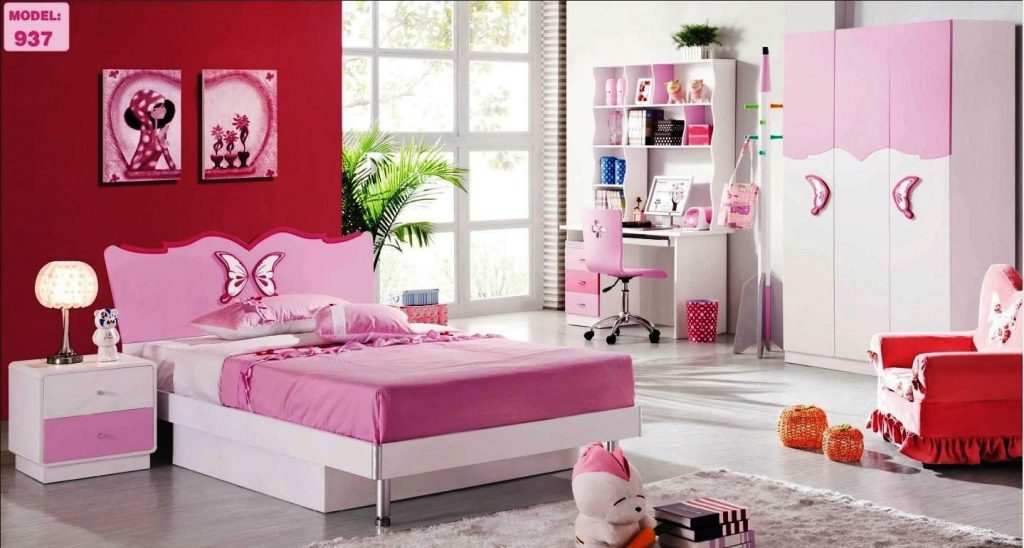 Kids Bedroom Cute Girl Bedroom Sets Toddler Bedroom Sets Ashley