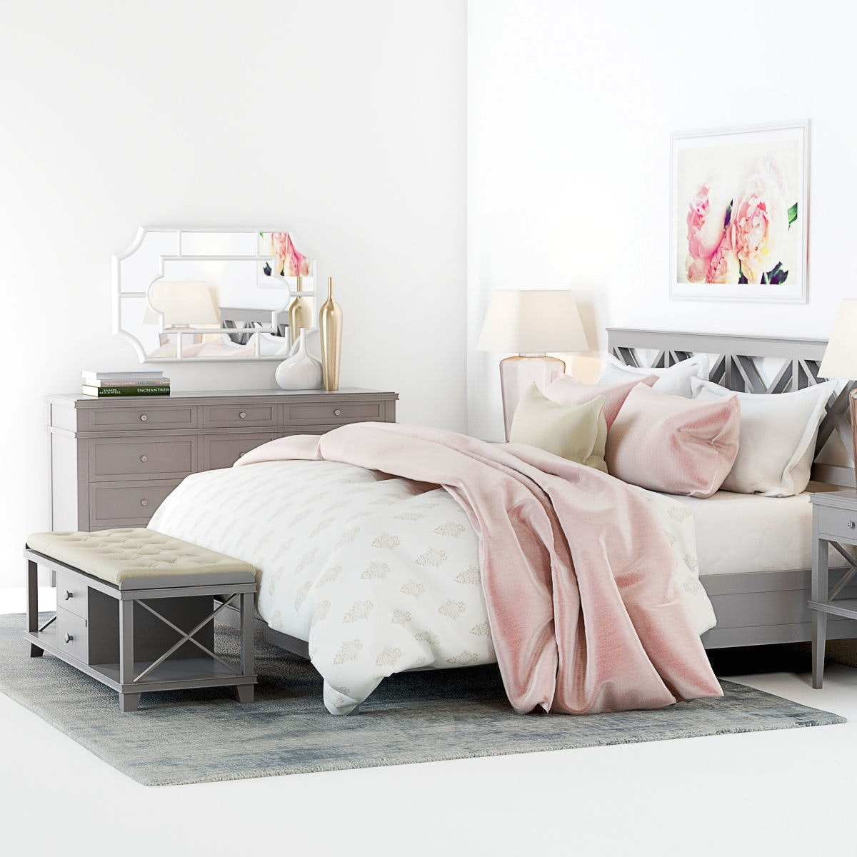 Kids Bedroom Sets Pottery Barn With Bed Set And Img Hero Feature On Layjao