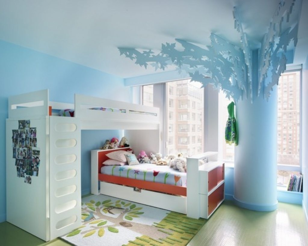 Kids Room Ba Girl Room Decor Childrens Room Decor Ideas