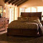 Bedroom Sets Real Wood