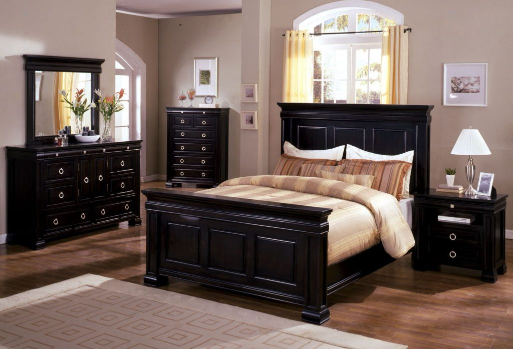 King Bedroom Sets Used Kemistorbitalshowco
