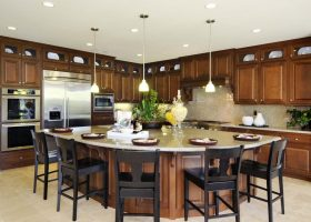 Kitchen Designs Images With Island