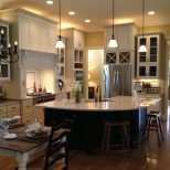 Kitchen Living Room Combo Paint Ideas Living Room Ideas