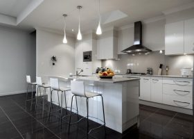 Modern Kitchen Designs In Australia
