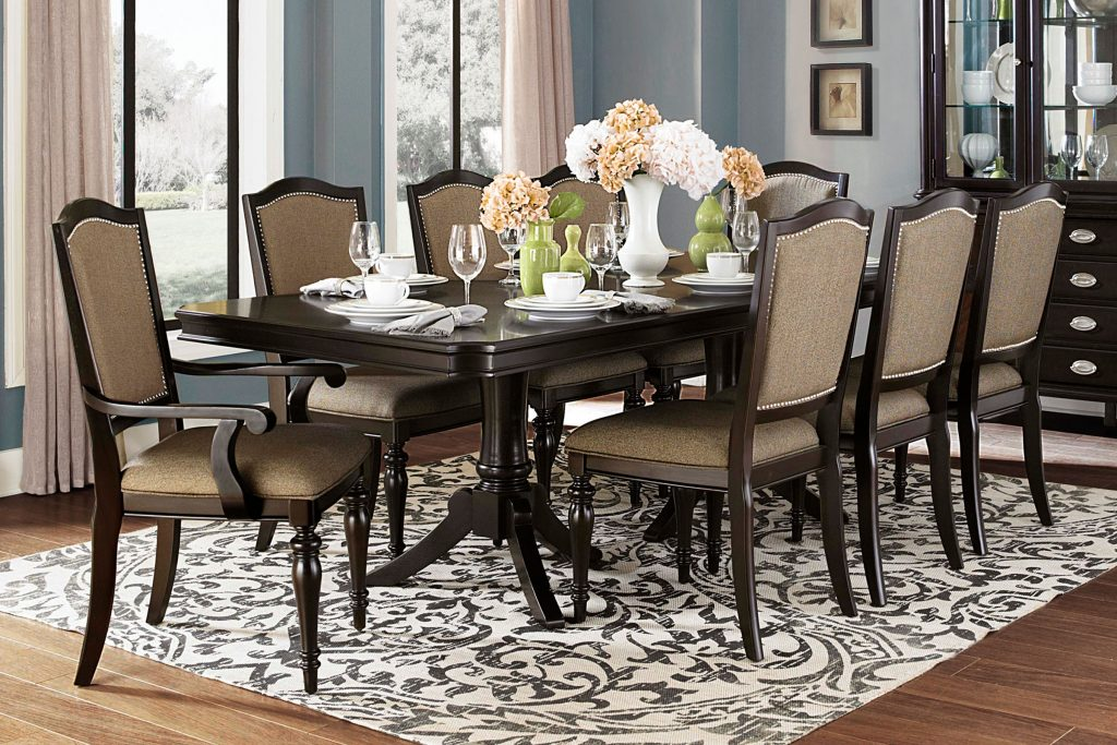 Lancelot Dining Room Collection