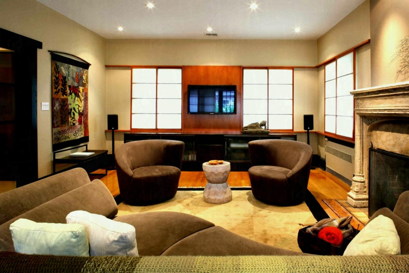 Large Images Of Living Room Theater Happy Hour Home Ideas Chairs