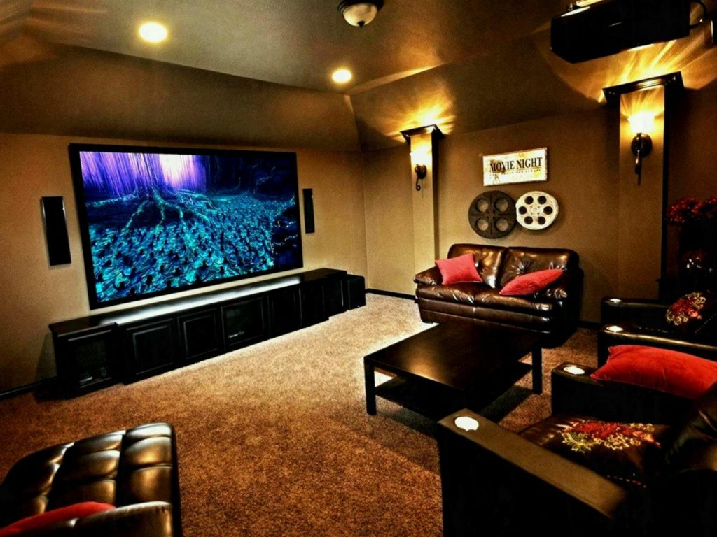 Large Images Of Living Room Theater Happy Hour Portland Pdx Oregon