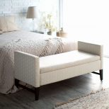 Latest Storage Benches For Bedroom Horrible King Size Bed Bench