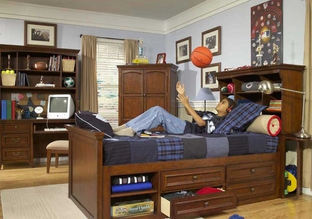 Lazy Boy Bedroom Furniture Home Design Ideas