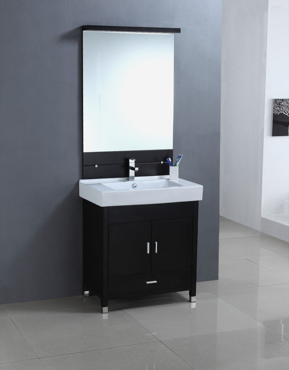 Legion Furniture 315 Single Bathroom Vanity Set Bathtubs Plus