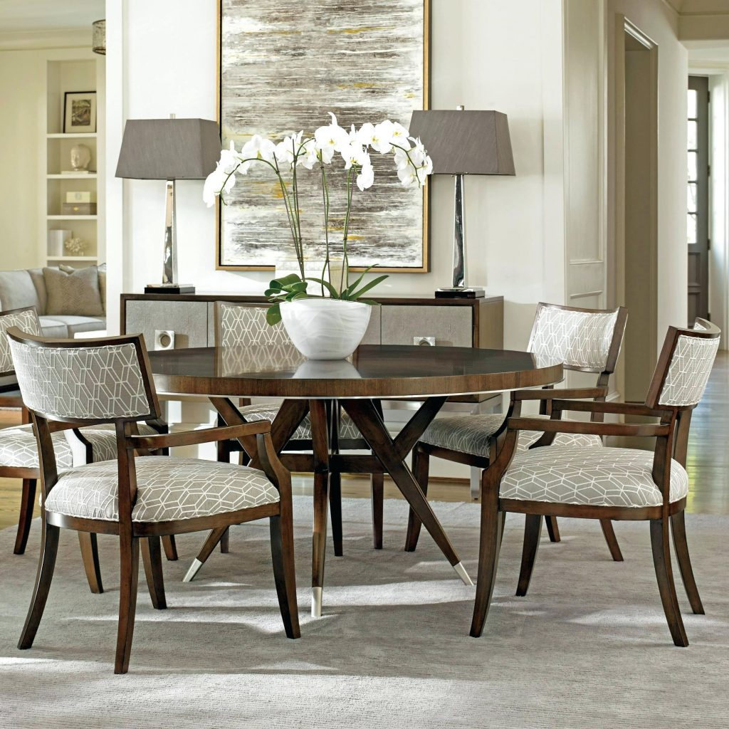 Lexington Dining Room Table Park Six Piece Dining Set With Table And