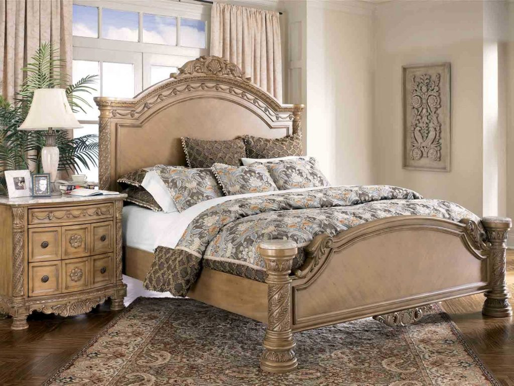 Light Colored Wood Bedroom Sets Ideas Including Fascinating