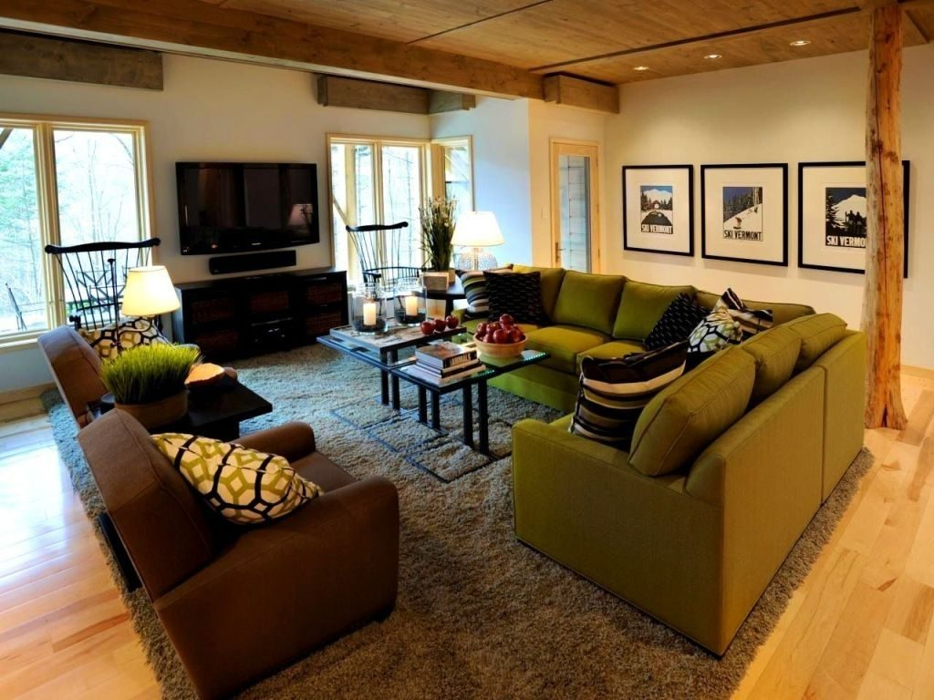 Living Room Furniture Layout Ideas Living Room Furniture Layout