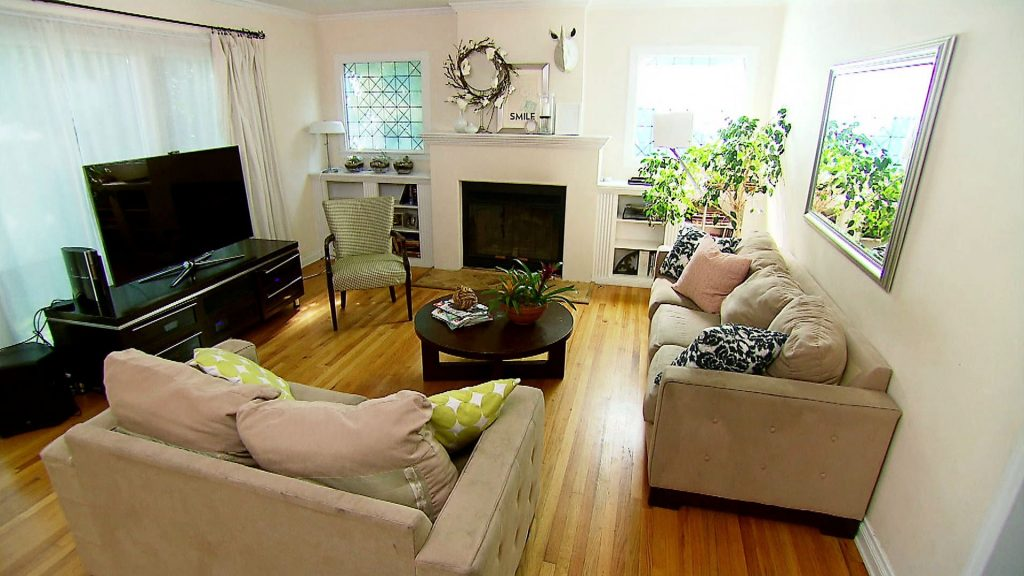 Living Room Style On A Budget Hgtv