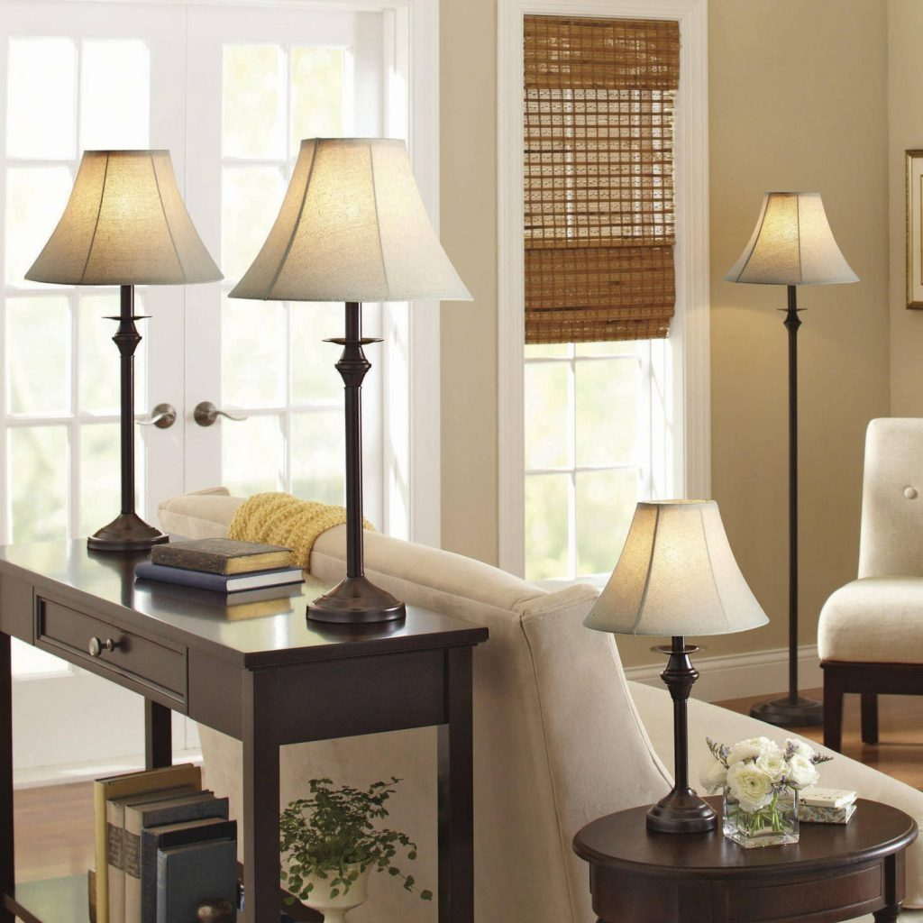 Living Room Table Lamps Bedroom Bedroom Table Lamp Sets Modern On In
