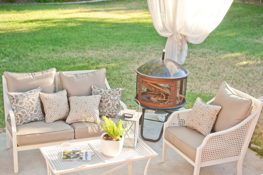 Livingroom Furniture Wonderful Hampton Bay Outdoor Pictures Patio
