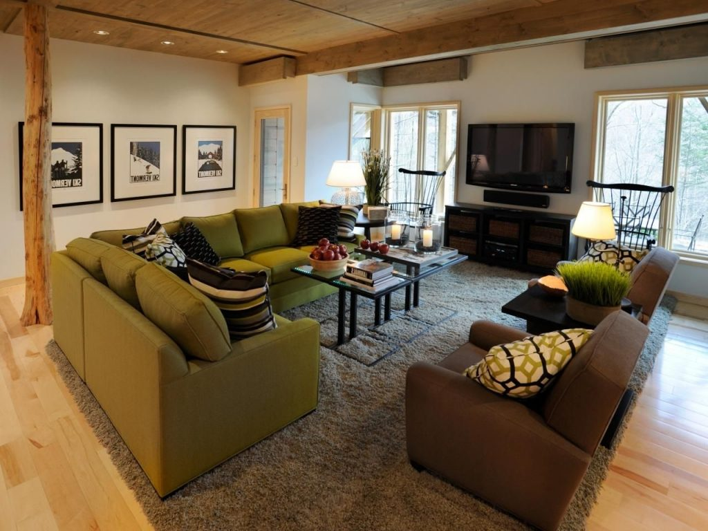 Livingroom Home Design Small Living Room Furniture Layout Ideas