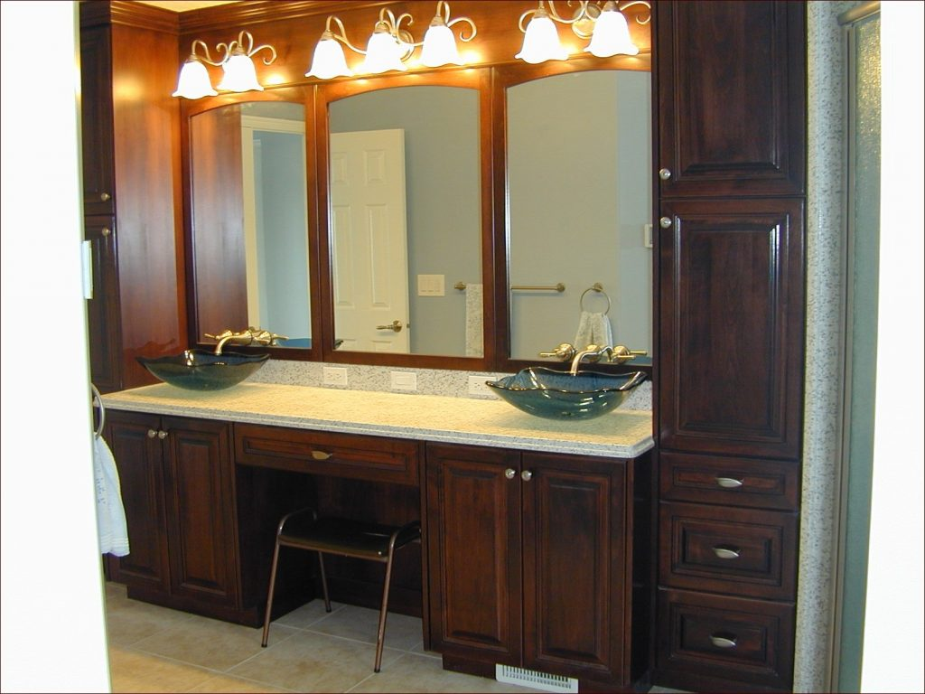Lovely Pottery Barn Bathroom Vanity Craigslist F23x In Brilliant