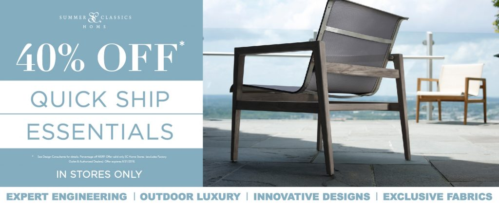 Luxury Outdoor Furniture Charlotte Nc