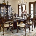 Luxury Thomasville Dining Room Table Idan Online