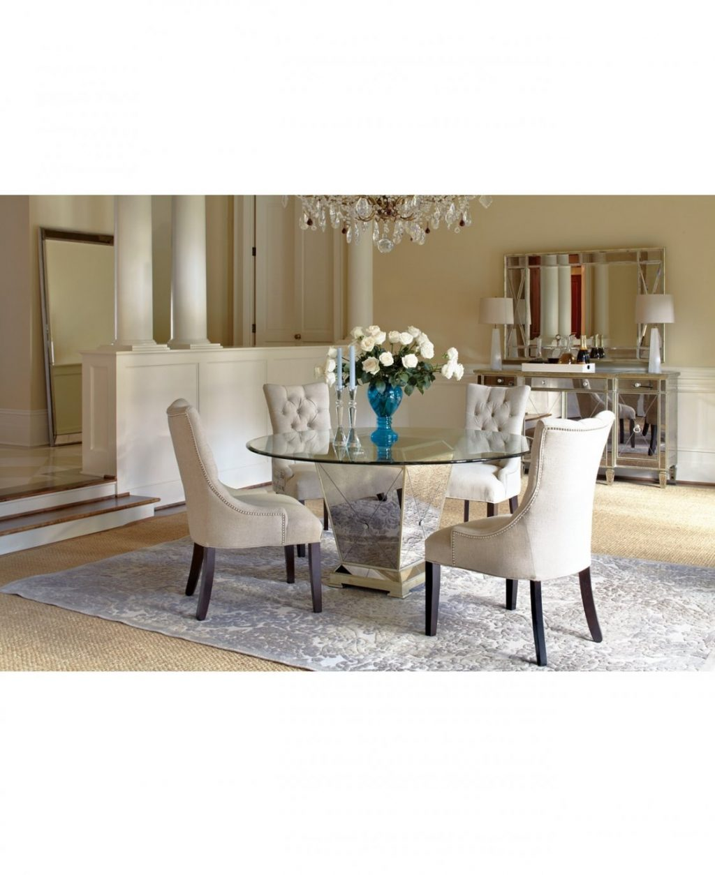 Macys Dining Room Furniture Maggieshopepage Intended For Dining