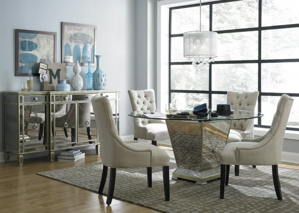 Macys Dining Room Sets Home Design Ideas Idan Online