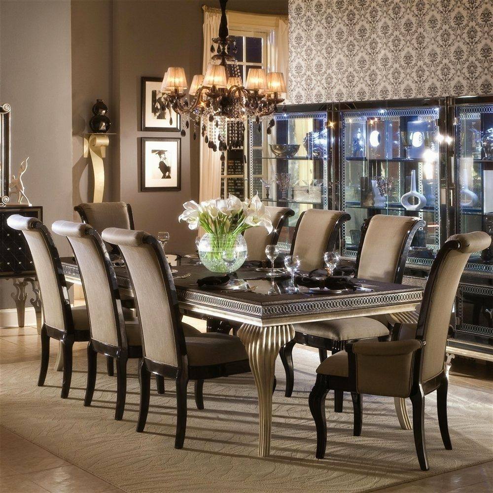 Macys Furniture Gray Round Dining Table Set Macys Furniture Store