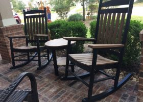Outdoor Furniture Houston