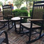 Outdoor Furniture In Houston