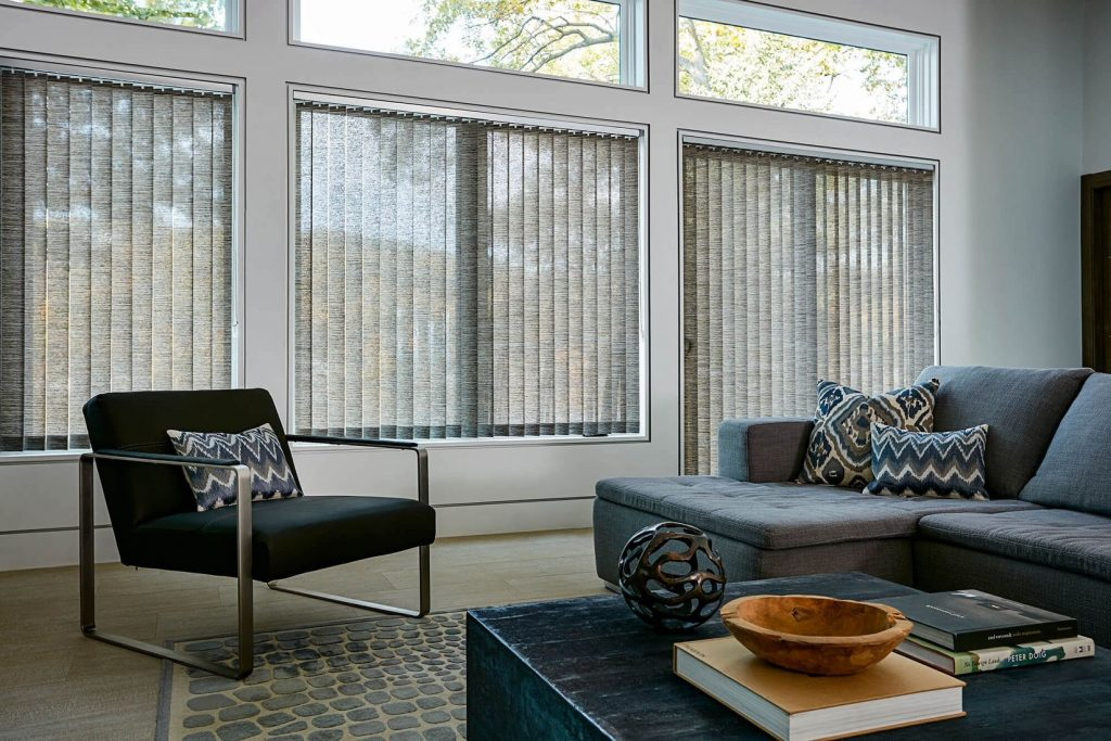 Marvelous Decoration Living Room Vertical Blinds Products Custom
