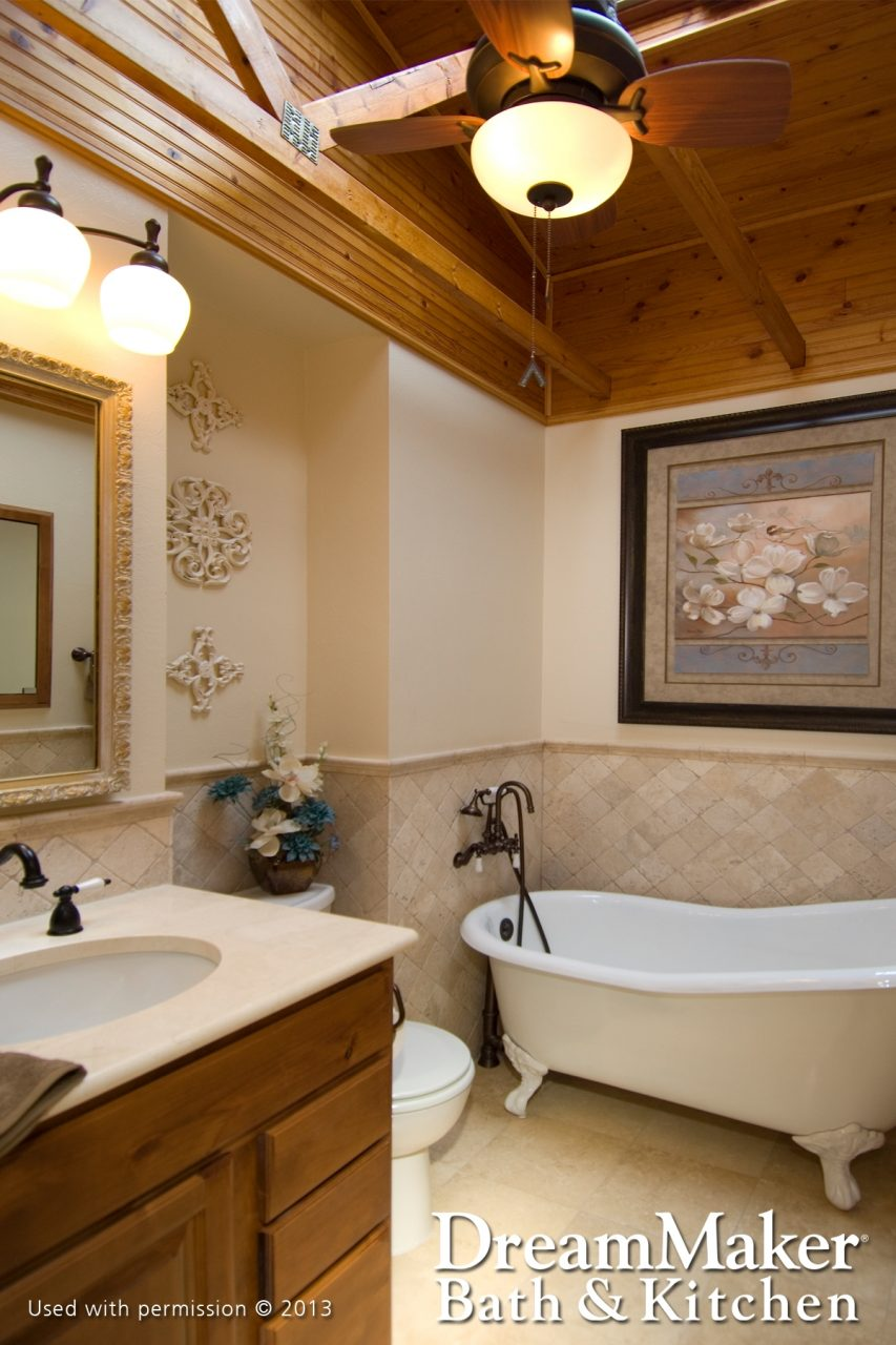 Master Bath Gallery Springfield Dreammaker Bath And Remodeling