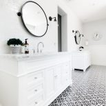 Master Bathroom Reveal Our Home Remodel The Tomkat Studio Blog