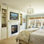 Master Bedroom Entertainment Centers Bedroom Ideas