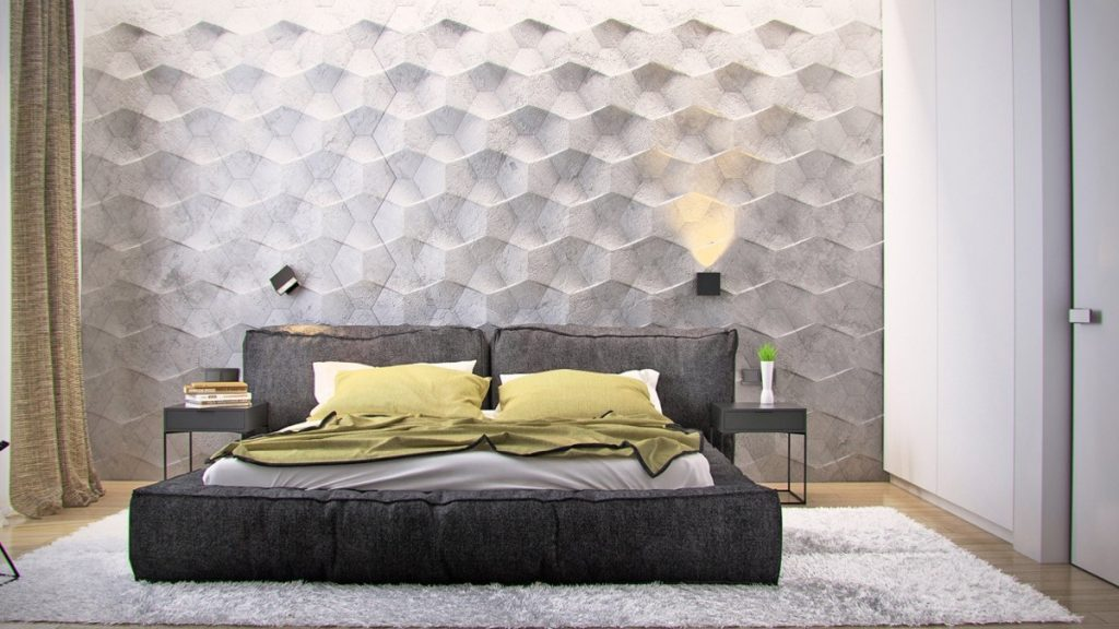 Master Bedroom Floor Plans Wall Decor Ideas For Small Diy Fabric
