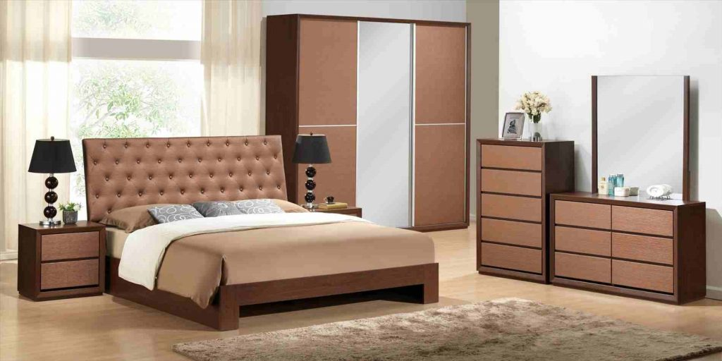 Mdf Teenage Princess Girl Kids Bedroom Furniturey Wardrobe Sets With