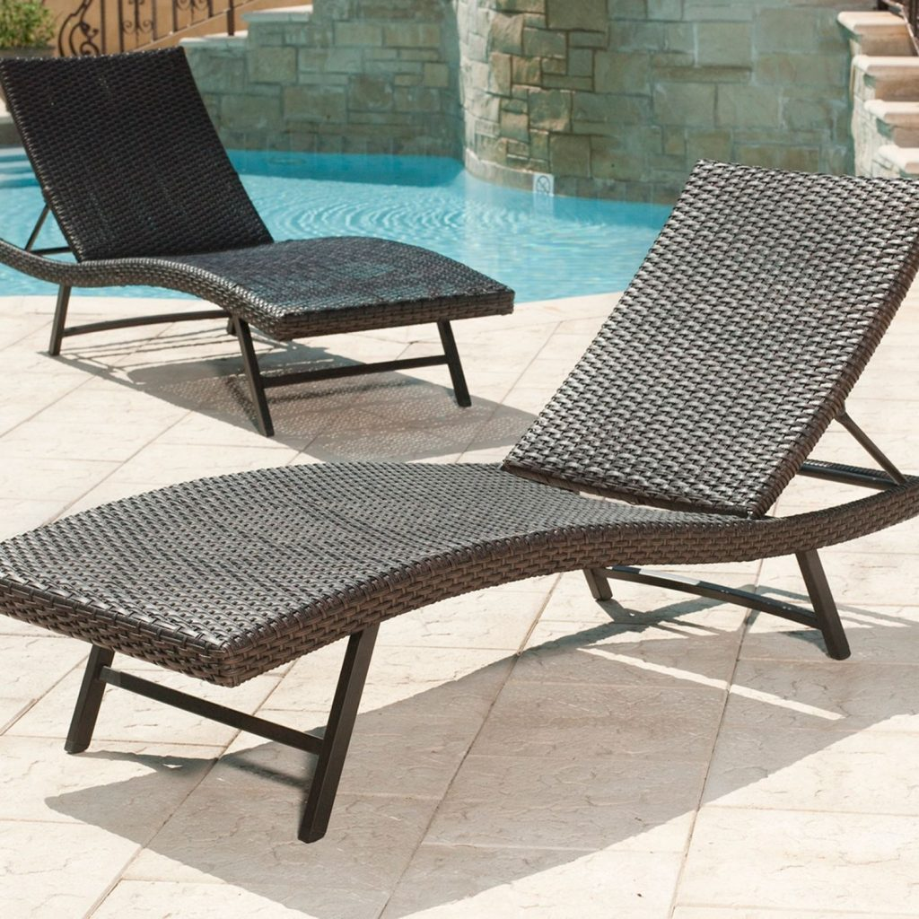 Members Mark Agio Heritage Chaise Lounge 2 Pack Pinterest