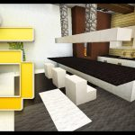 Kitchen Designs Minecraft