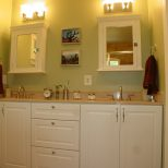 Miracle Bathroom Vanities San Diego Romantic Cabinets Best