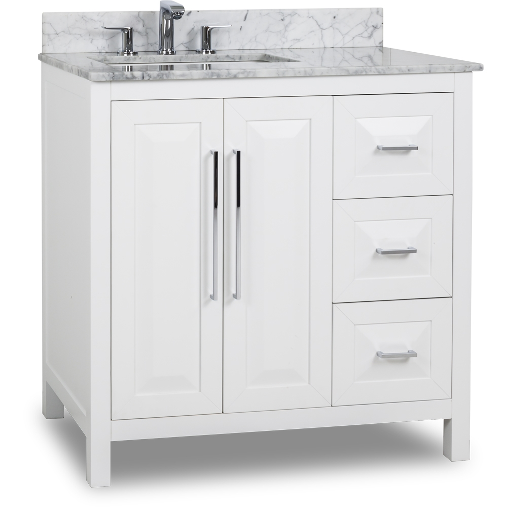 Modern Bathroom Vanity Tucson Free Shipping Mk Cabinetry