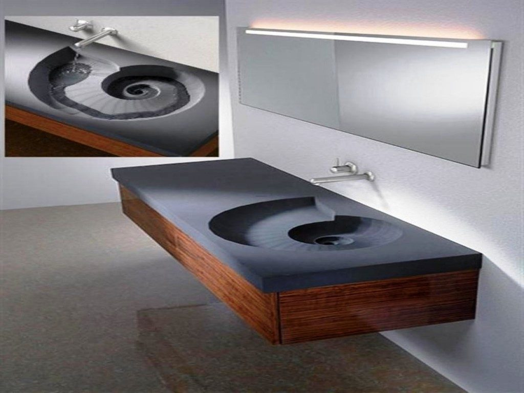 Modern Designs Floating Bathroom Vanity Phobi Home Designs