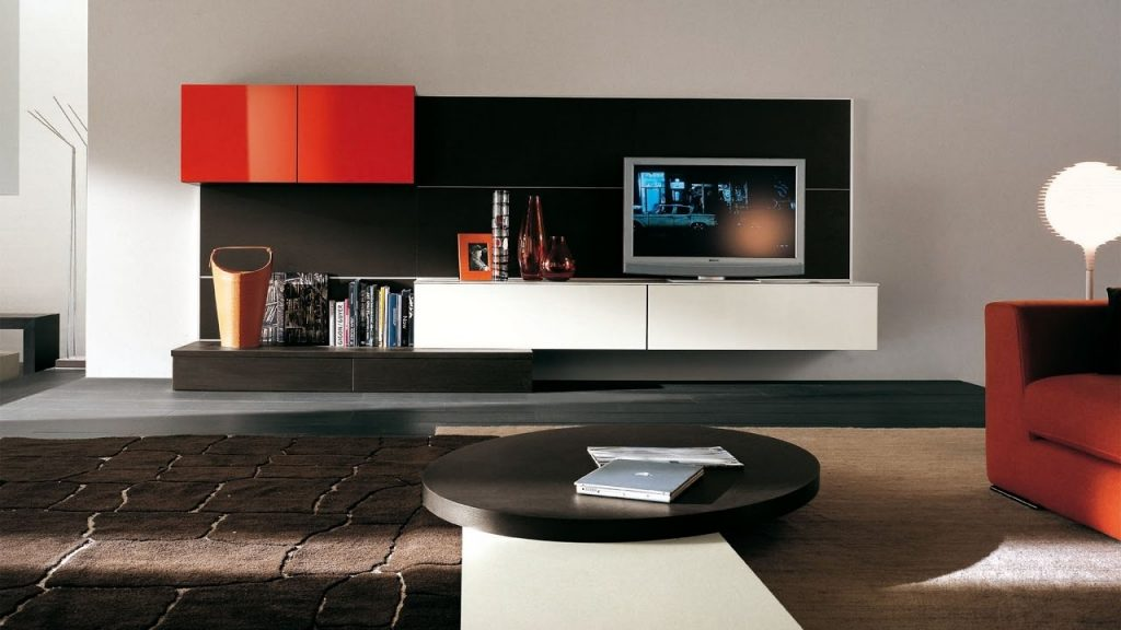 Modern Tv Wall Units Modern Living Room Wall Units 2017 Youtube