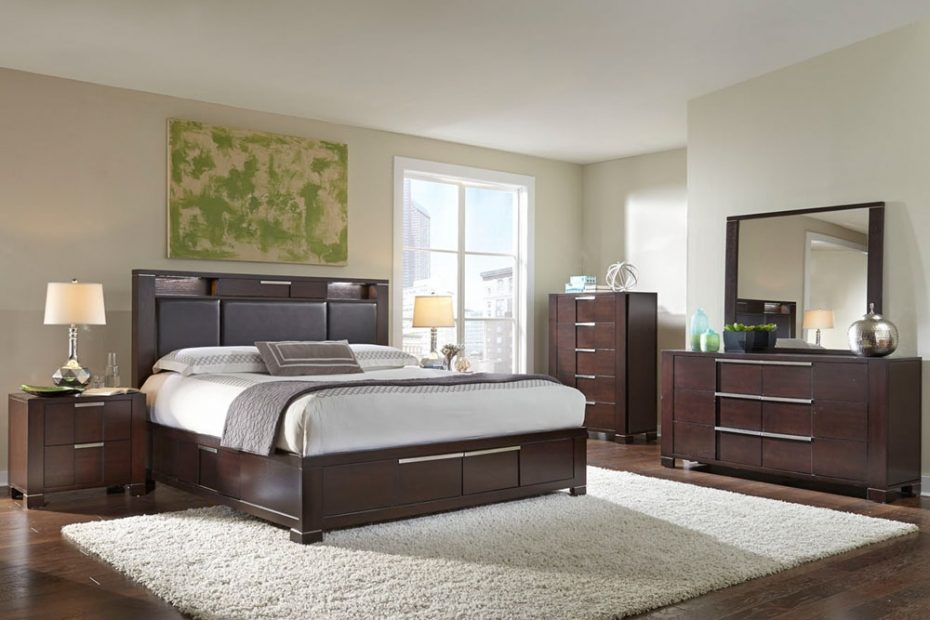 Contemporary Bedroom Furniture Sets Sale Layjao
