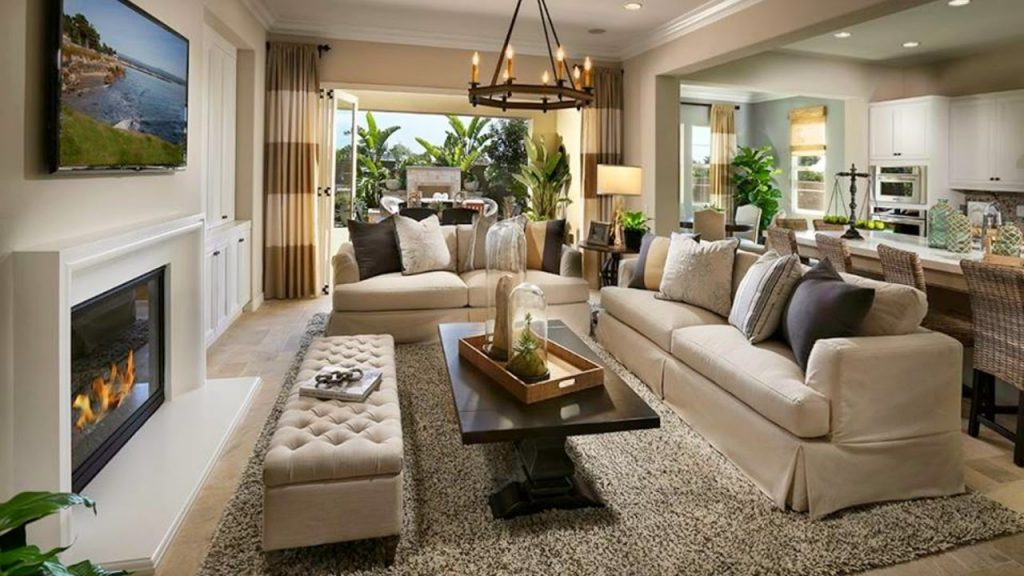 New 50 Modern And Luxury Living Room Ideas 2016 Big Living Room