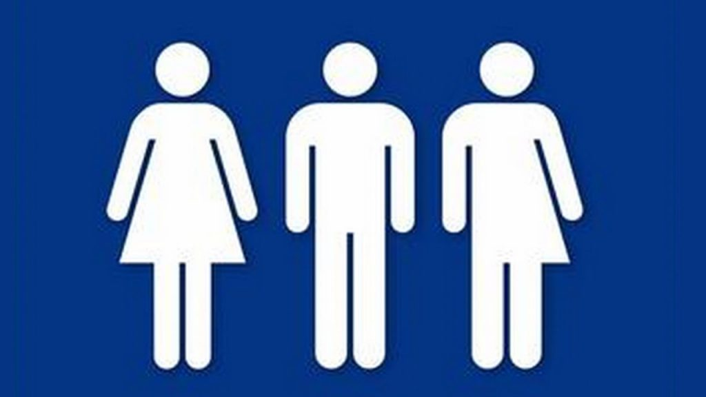 New Law Requires Gender Neutral Bathroom Signs Youtube