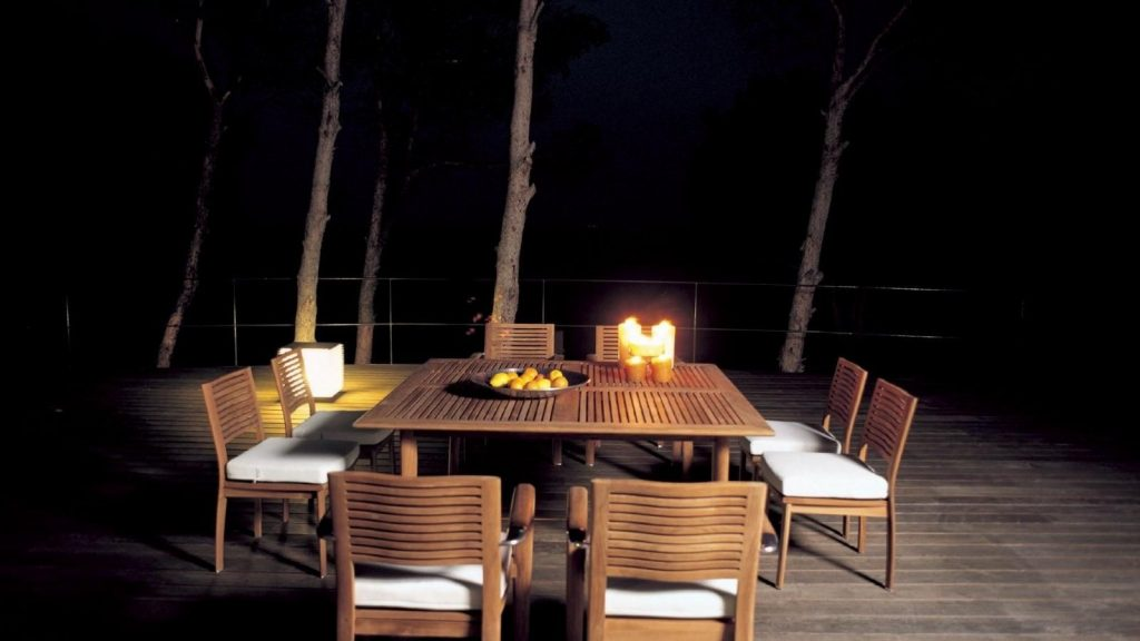 New Orleans Outdoor Furniture Elegant Outdoor Furniture