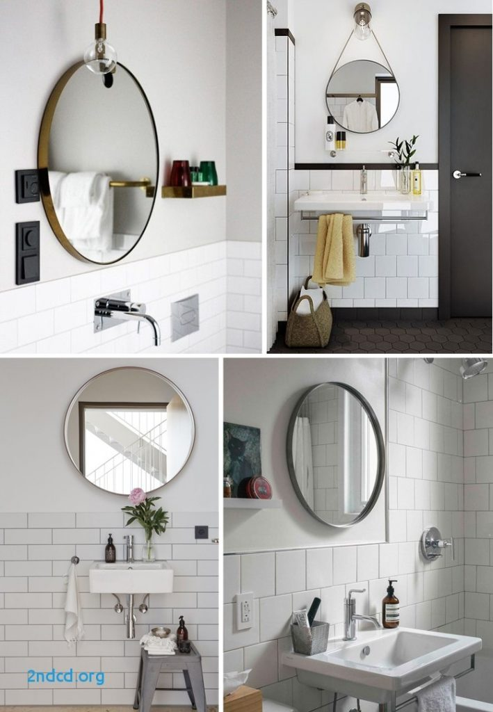 New Round Bathroom Mirrors Australia 2ndcd 2ndcd