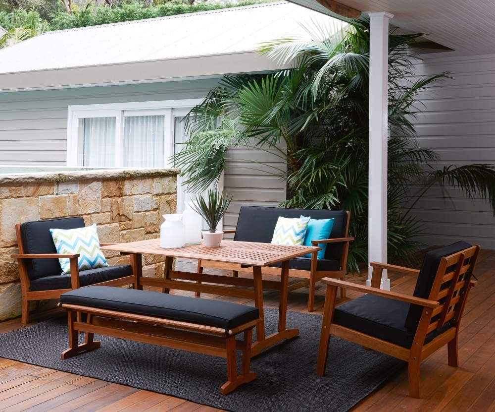New Season Outdoor Furniture 2015 Harvey Norman Australia