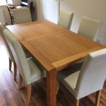 Used Oak Dining Chairs For Sale Used Oak Dining Room Chairs Oak Layjao