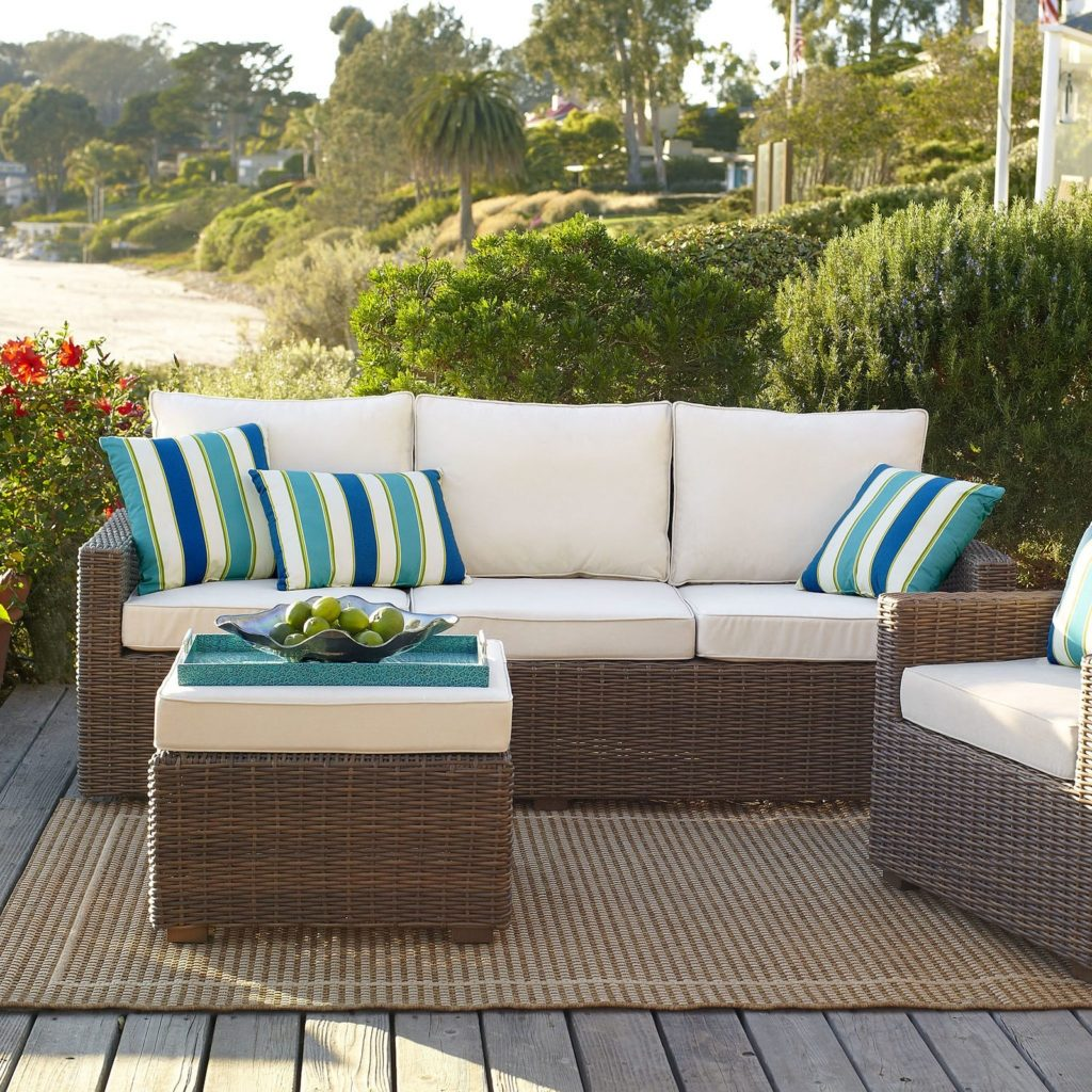 Nice Design Pier 1 Patio Furniture Outdoor Clearance Cushions